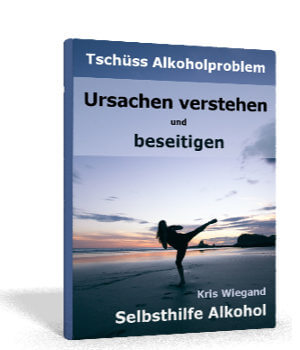 Selbsthilfe Alkoholproblem eBook