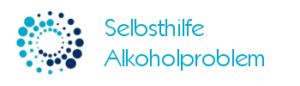 Selbsthilfe Alkoholproblem Logo