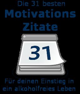 Alkoholproblem lösen. 31 Motivitationszitate..