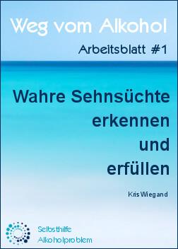 Arbeitsblatt1-Selbsthilfe-Alkoholproblem - Selbsthilfe Alkoholproblem