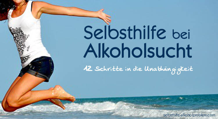 Selbsthilfe Alkoholsucht